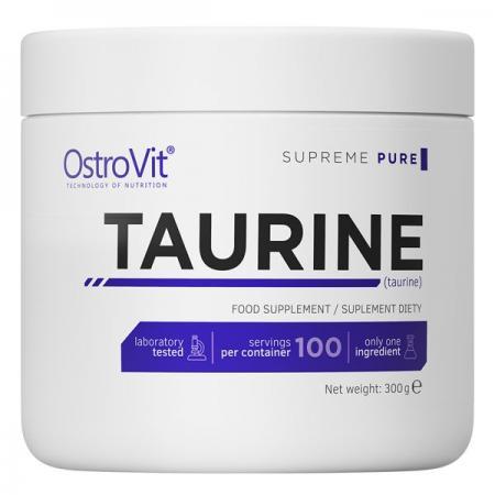 OstroVit Taurine, 300 грамм